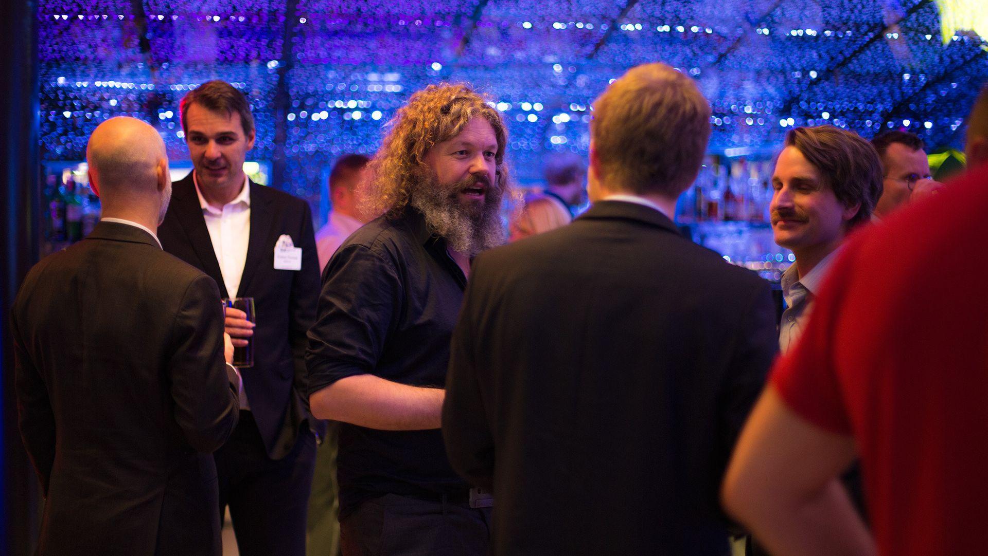 ANNONSE: Lær fra ekspertene: Dette er fremtiden til norsk telekom