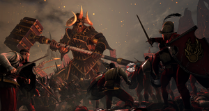 Total War: Warhammer er utsatt