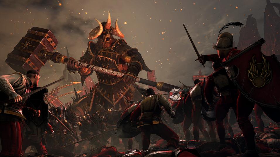 Total War: Warhammer får slippdato og ny trailer