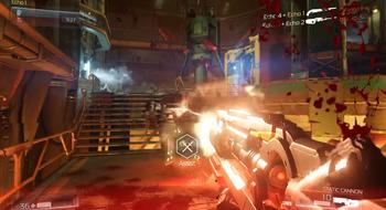 Slik blir flerspillerdelen i nye Doom