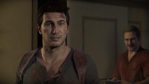 Uncharted 4 blir utvilsomt en hit tidlig neste år.