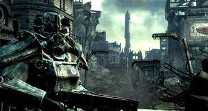 Stort Fallout-salg på Steam
