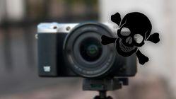 Dette kan være dårlig nytt for alle eiere av Samsung-kamera