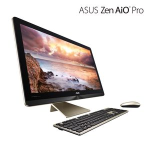 Asus Zen AiO Pro.