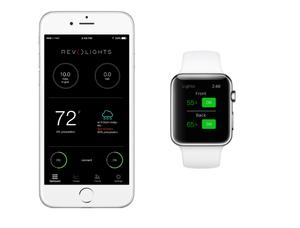 Appen skal bli tilgjengelig både til mobiler og smartklokker.