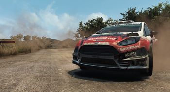 Test: WRC 5