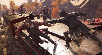 Test: Assassin's Creed Syndicate
