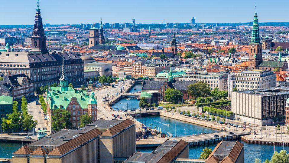 Det danske bredbåndsmarkedet er i rask endring. Nå frykter småaktørene at de skal bli skviset ut.