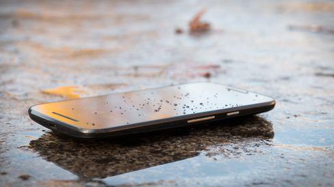 Motorolas Moto G er tredje generasjon av modellen. Den er vanntett og gir deg svært mye for pengene.