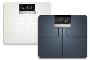 Garmin Index Smart Scale.