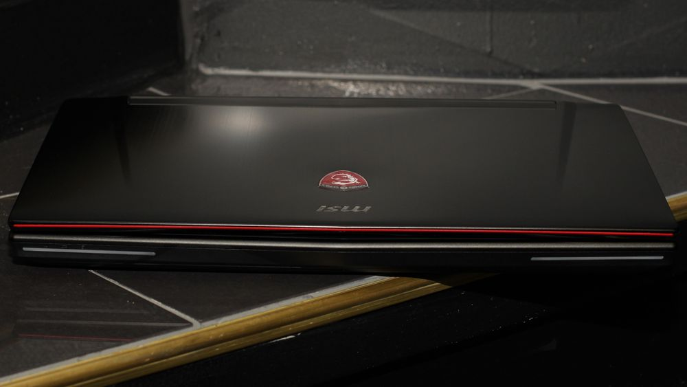 TEST: MSI GT72S