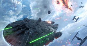 Kampene fortsetter i Star Wars Battlefronts nyeste trailer
