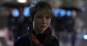 Heavy Rain-utvikleren har annonsert sitt neste spill