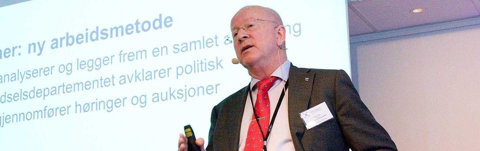 Direktør Torstein Olsen i Nasjonal kommunikasjonsmyndighet skal lede arbeidet i regulatørorganisasjonen Berec når EUs lovtekst om nettnøytralitet skal tolkes konkret og retningslinjer settes opp, fortrinnsvis innen 1. mai 2016 da loven trer i kraft. .
