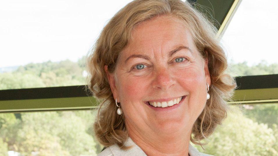 Administrerende direktør Berit Svendsen i Telenor Norge leder fortsatt den delen av forretningene i konsernet som sender mest penger inn i kassa.