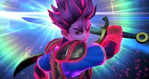 Anmeldelse: Dragon Quest Heroes: The World Tree's Woe and the Blight Below