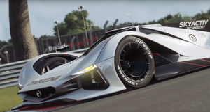 Gran Turismo Sport blir litt annerledes.