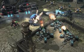 Activision eier blant annet StarCraft II.