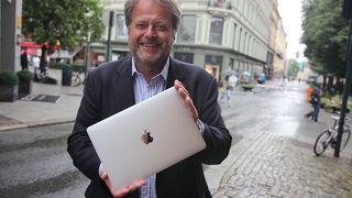 Tips oss om teknologibragder - vinn en MacBook