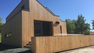 «Å bygge energieffektivt handler om mye mer enn bare tykke vegger»