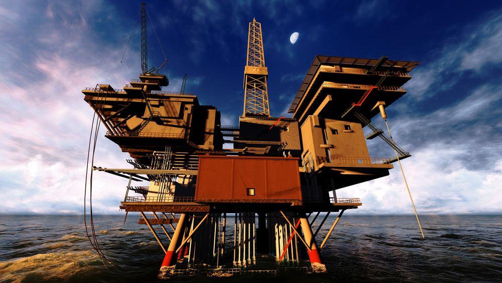 Oljebransjen fjerner mellomledd