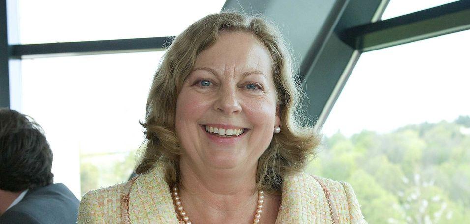 Telenor Norge-sjef Berit Svendsen er svært glad for at konsernet nå går ut med nyheten om at 4G-utbyggingen framskyndes.