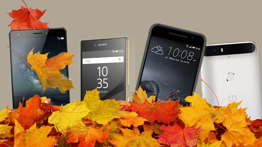 Disse mobilene kommer i butikken i november