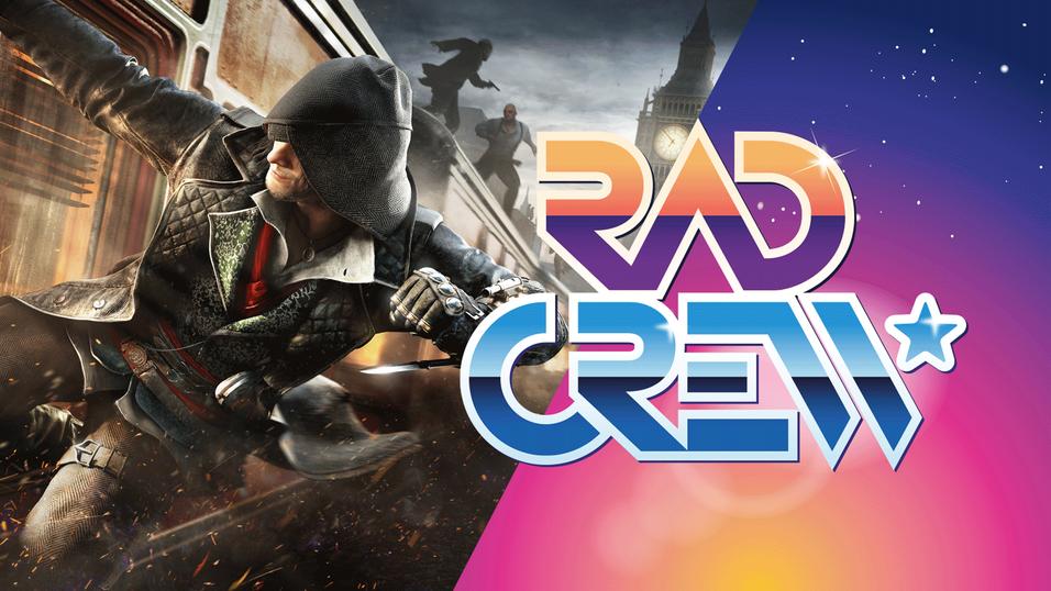 PODKAST: Hør hvorfor vi ga Assassin's Creed Syndicate laber kritikk