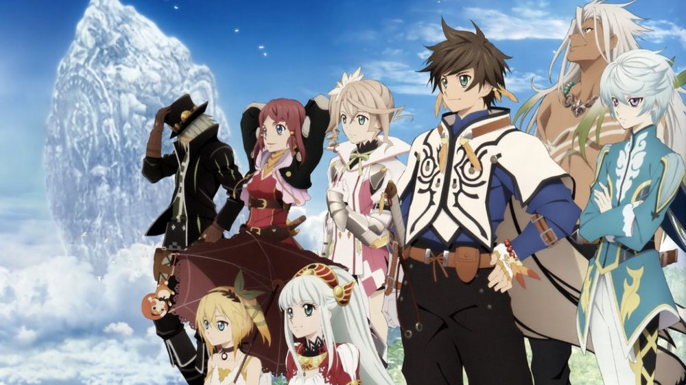 ANMELDELSE: Tales of Zestiria