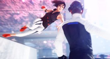 Mirror's Edge Catalyst utsettes