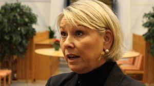 Nærings- og fiskeridepartementet har meddelt nominasjonskomiteen i Telenor at Aaser skal skiftes ut som styreleder. Nye opplysninger i Vimpelcom-saken gjør at næringsminister Monica Mæland ikke lenger har tillit til Aaser.