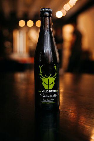Wild Beer lager også en IPA. Galskap?