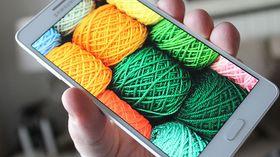 Galaxy A7 er den eneste som beholder skjermen sin i neste generasjon, ifølge ryktene.