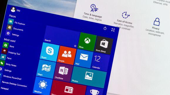 Microsoft fjernet aldri det kontroversielle programmet «DiagTrack», de bare byttet navn