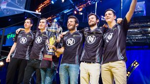 Team EnVyUs er nybakte verdensmestre i Counter-Strike