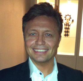 Roy Børsheim er direktør for privatmarkedet i NextGenTel.