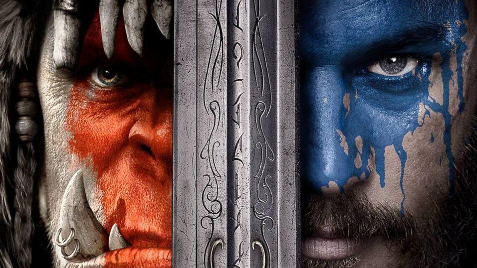 Ny trailer til Warcraft-filmen er like rundt hjørnet