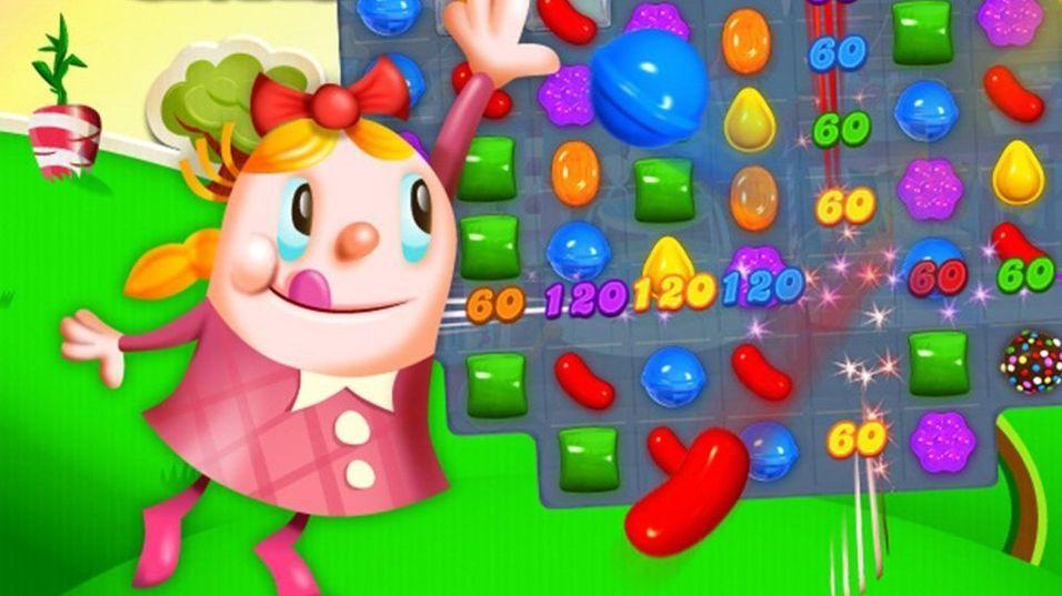 Activision kjøpte nettopp Candy Crush-studioet for mye mer enn det Disney ga for Star Wars