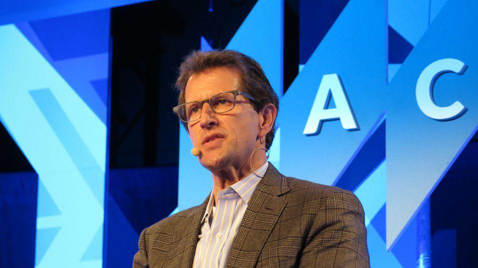 Skal byene bli smarte, må dataene bli smarte først, sier Gary Bloom i Marklogic.