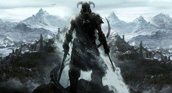 Det finnes en Xbox One-versjon av The Elder Scrolls V: Skyrim, men den får du sannsynligvis aldri spille