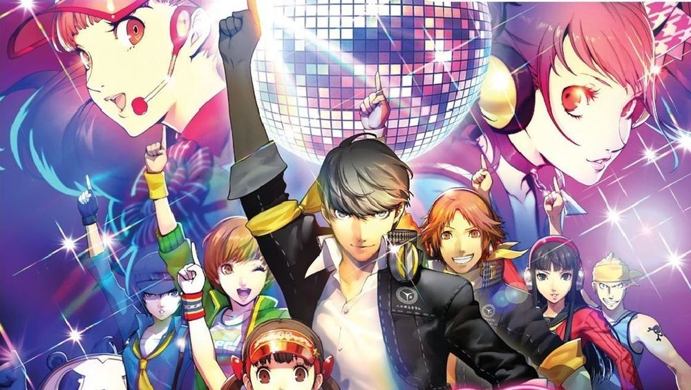 ANMELDELSE: Persona 4: Dancing All Night