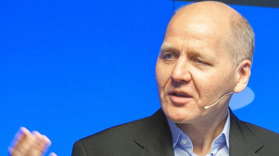Konsernsjef Sigve Brekke i Telenor ønsker full gjennomgang av Telenors håndtering av eierskapet i Vimpelcom.