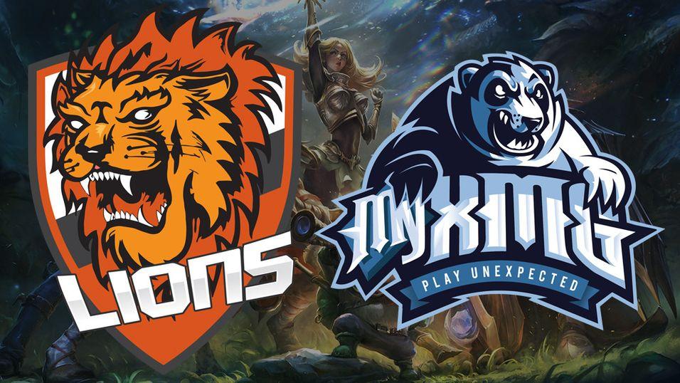 E-SPORT: Norges beste League of Legends-lag skal kåres søndag
