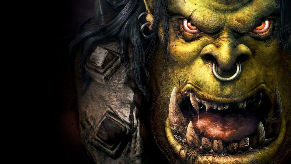 WarCraft III er på listen.