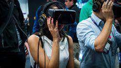 Apple med massiv satsing på VR-teknologi
