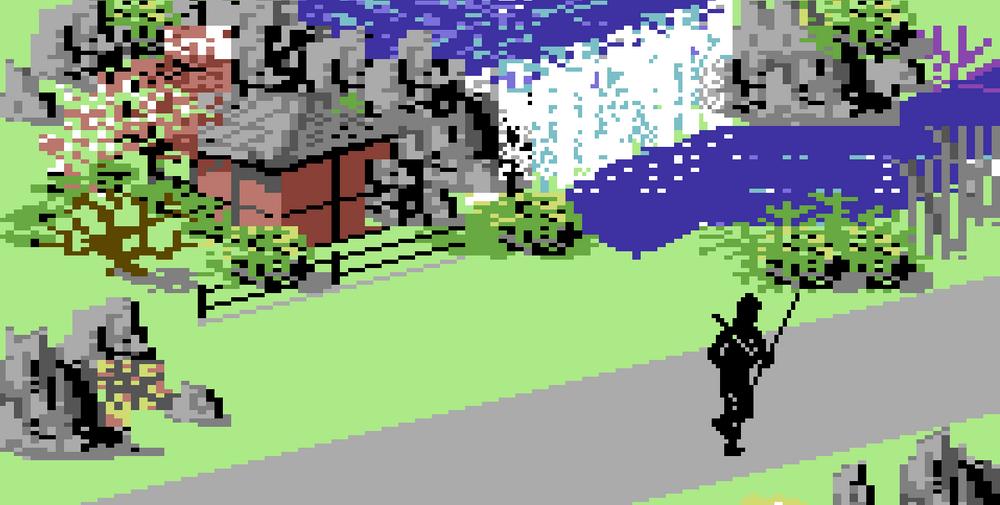 Hvis du vet å sette pris på god pikselkunst, er dette spillet vanskelig å ikke like.