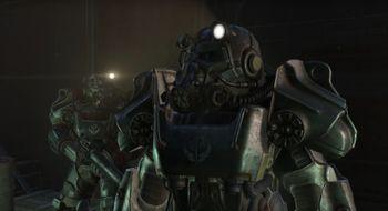 Den nye Fallout 4-traileren viser mer av hva du kan vente av spillet