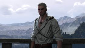 Hvem som skal spille Geralt er foreløpig uvisst.