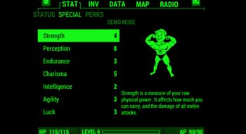 Pip-Boy-appen er klar for nedlasting