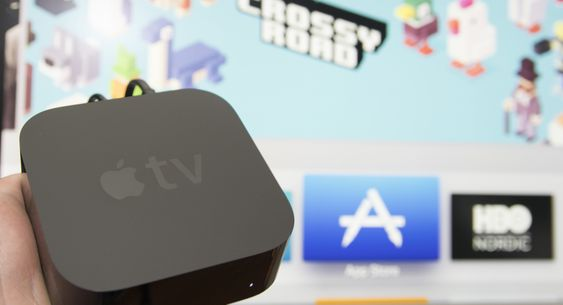 Den nye Apple TV-boksen har ikke 4K. Jeg vil ha 4K i alt – og gjerne 8K, om noen kan gi meg det.